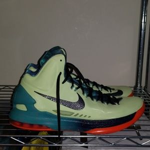 Nike KD 5 All Star Sz 11